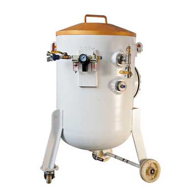 Automatic sand supply system